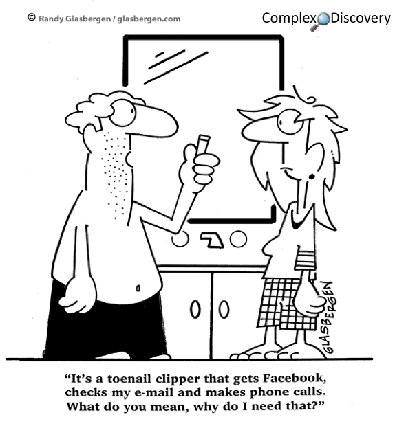 Technology Commercialization: 5 Definitions (Cartoon and
