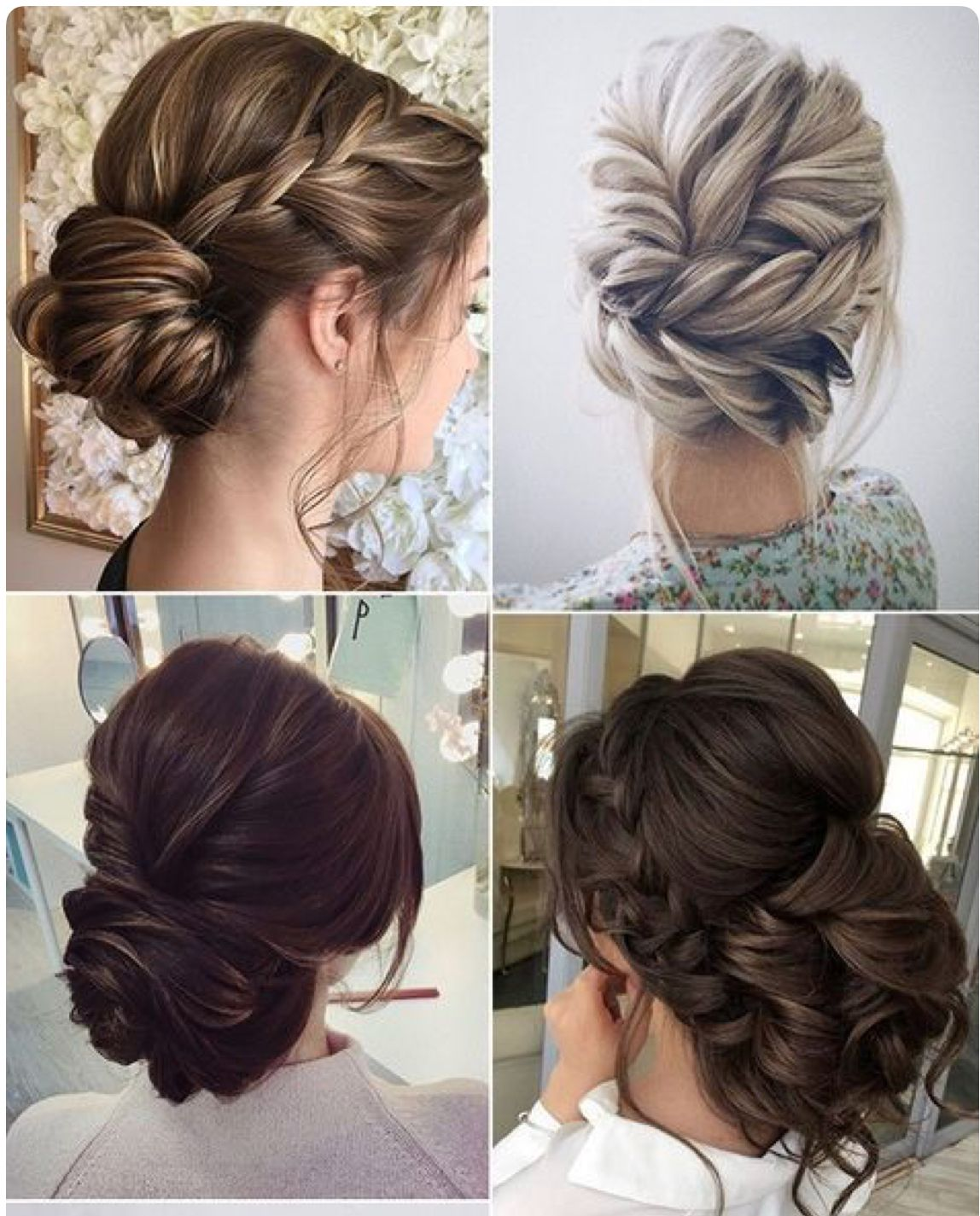 Pin By Cathy Wang On Hairs Dance Hairstyles Matric Dance Hairstyles Latest Hairstyles