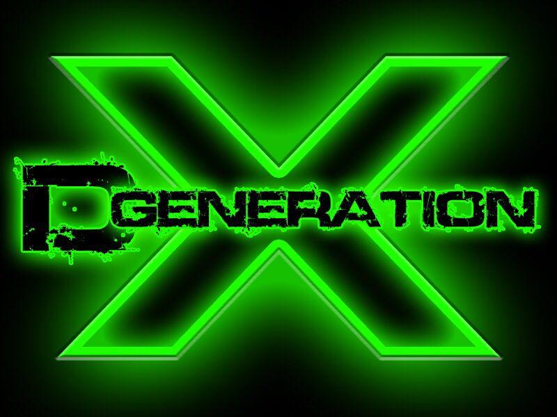 d generation x | wwe | pinterest