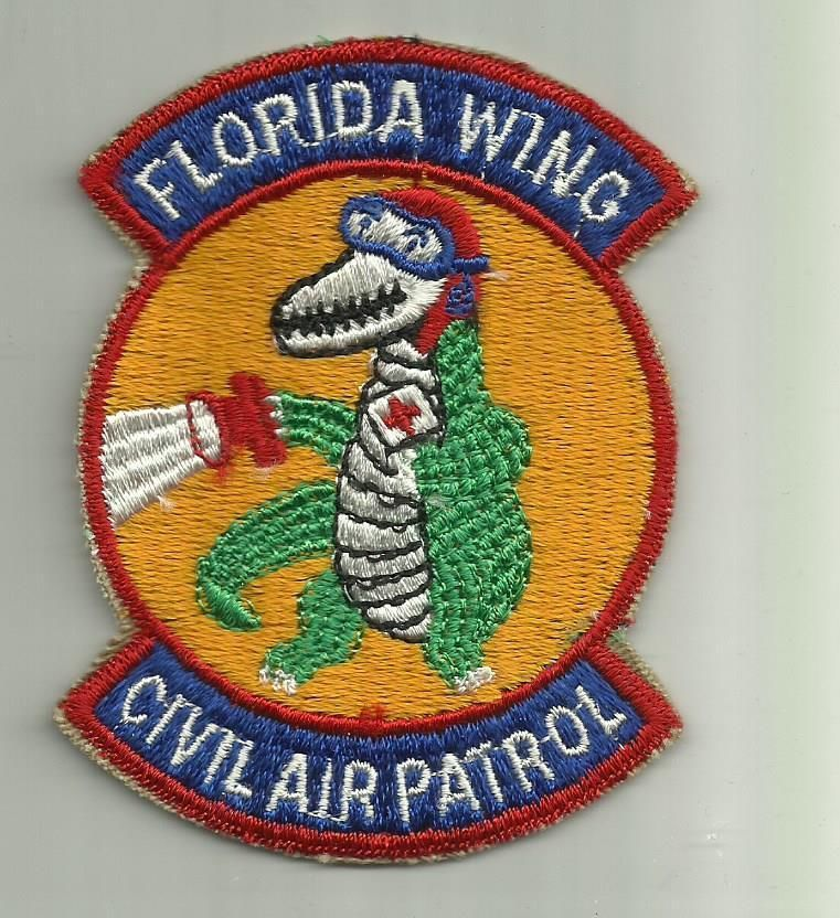 Florida Wing (With images) Civil air patrol, Military