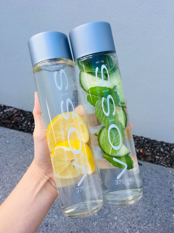 32++ Water infuser water bottle ideas