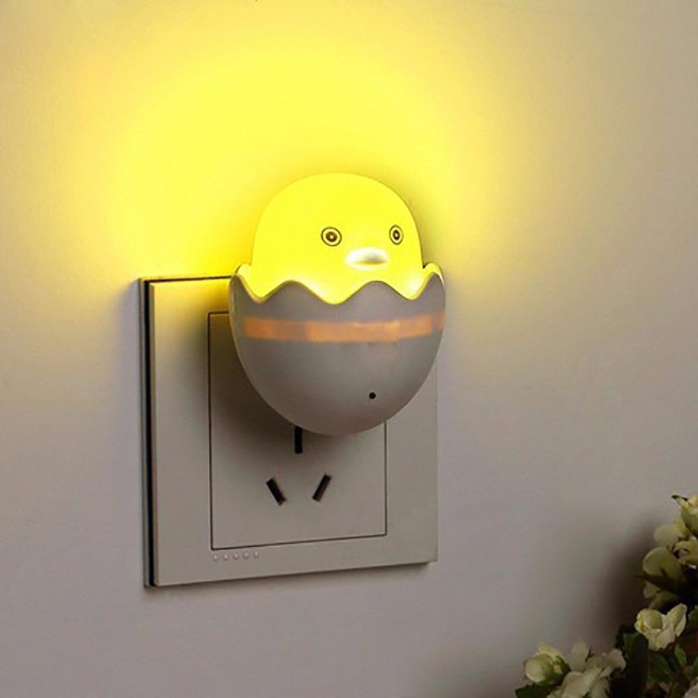 New Arrival Baby Night Light - LED Bulbs - Animal Shape