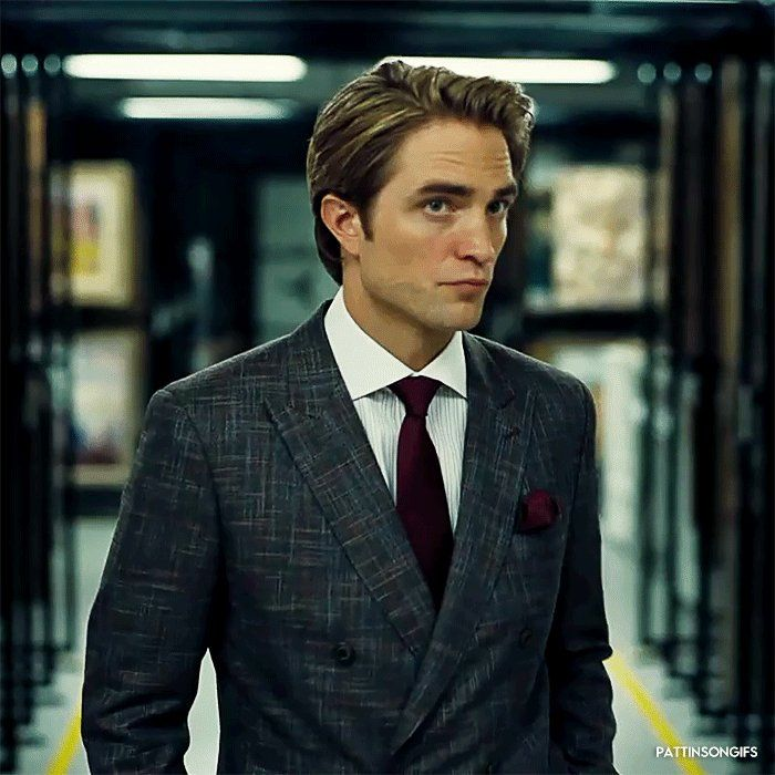 robert pattinson gifs on Twitter: