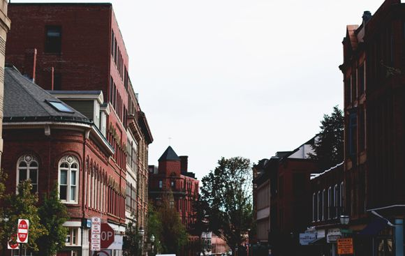 Day Trippers: 12 Hours in Portland, ME | Free People Blog #freepeople