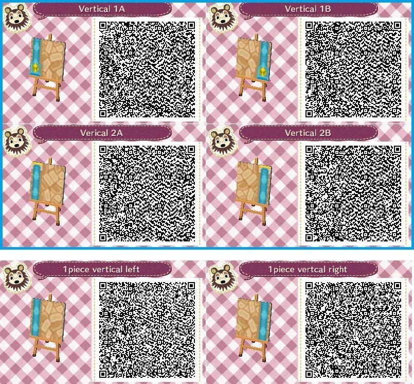 Animal Crossing Qr Codes Fairy Tale Paths Original Post