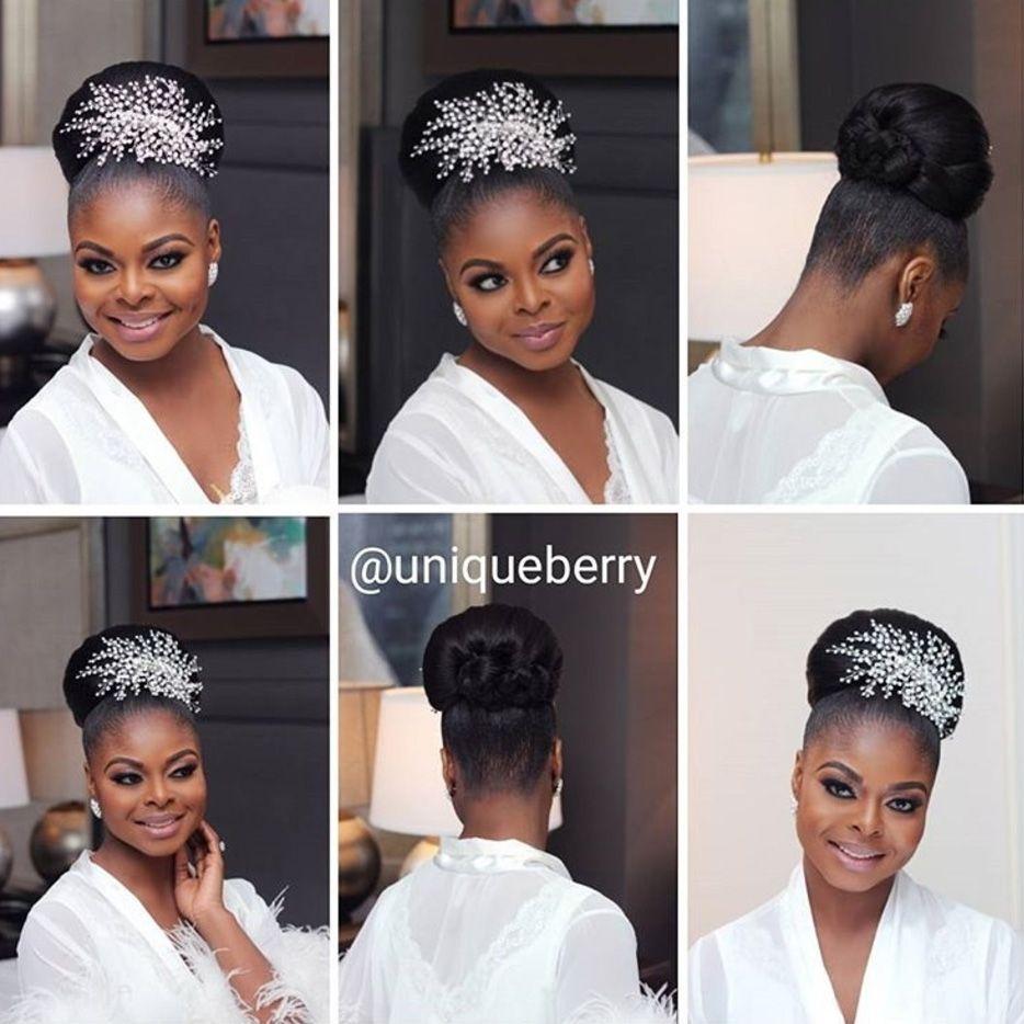 19 Blushing Brides Serving The Ultimate Natural Hair Inspo Natural Hair Styles Natural Hair Wedding Natural Hair Bride