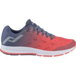 Photo of Pro Touch women's running shoes Run-Shoe Oz 2.1, size 41 in gray / red, size 41 in gray / red Pro Touch