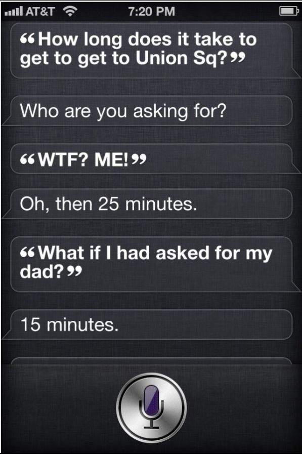 Iphone Siri Joke Jokes Best Funny Pictures Funny Pictures