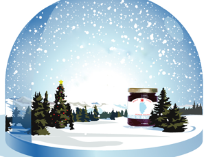 Winter Transparent Png Images Snow Globes Christmas Snow Globes Christmas Snow