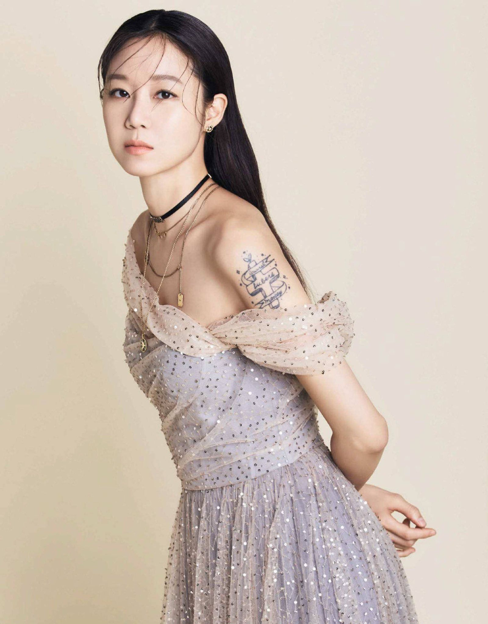 Topless Video Jestina-Lam naked photo 2017