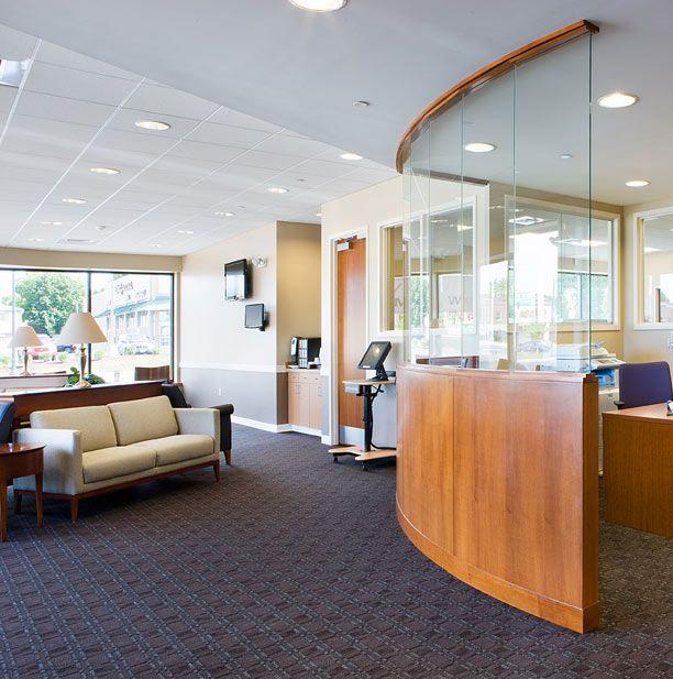 Urgent Care Designers With Images Medical Office Design
