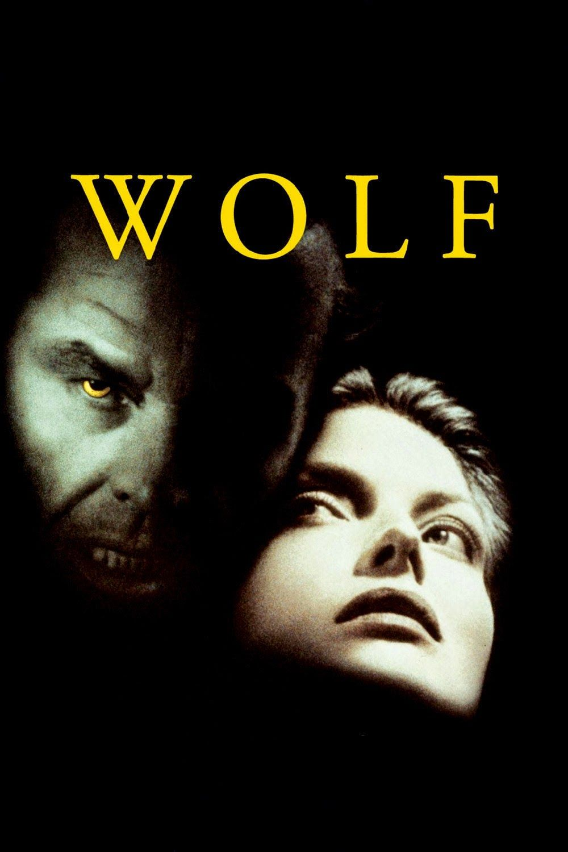 Wolf (1994) starring Jack Nicholson as a werewolf Bride