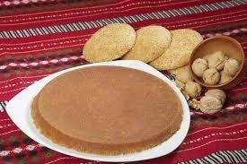 Resultado de imagen para حلويات لبنانية