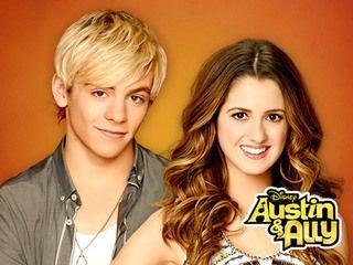 List of songs | Austin & Ally Wiki | FANDOM powered by Wikia