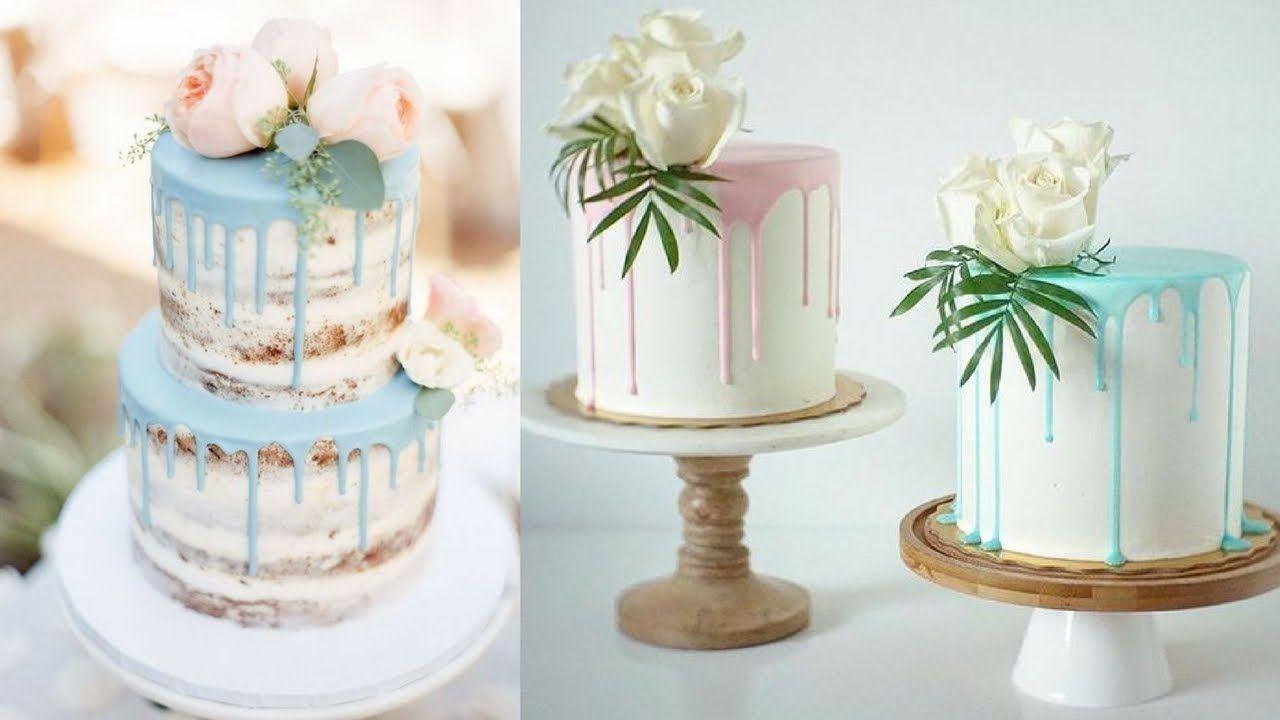 Most Satisfying Cake Video Amazing Cake Decorating Tutorial Compilatio Cake Decorating Tutorials Amazing Cakes Cupcake Tutorial