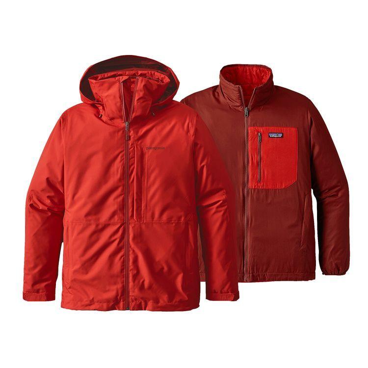 Best 3 in 1 jacket mens