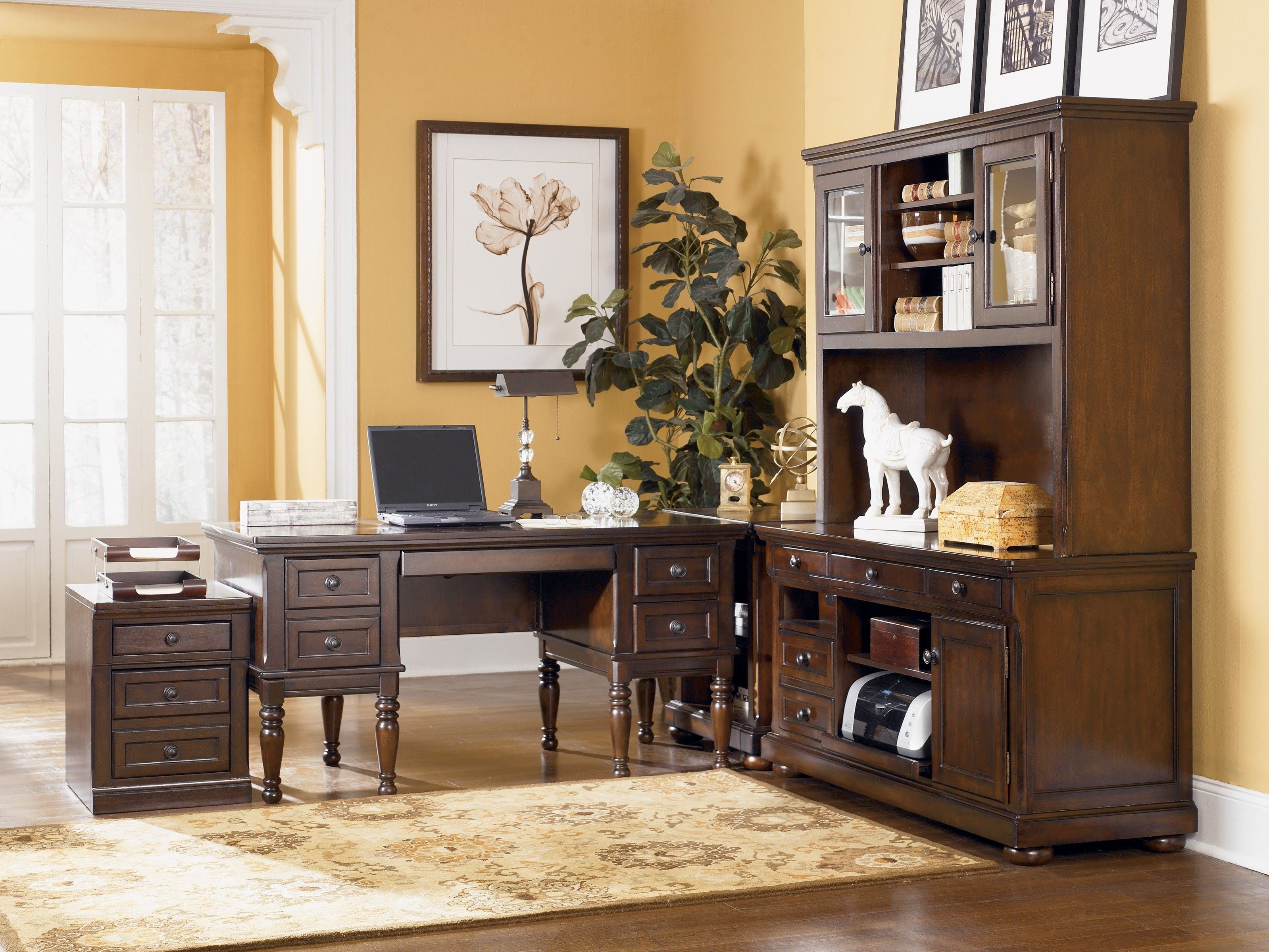 Wonderfull home office collections computer furniture for home
