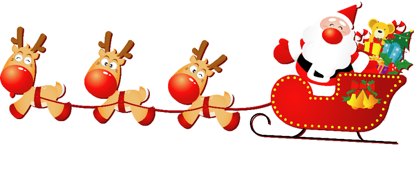 Pin By Laurie Hansen On Mesevilag Mikulas Dreamland Santa Claus Reindeer And Sleigh Santa And Reindeer Christmas Graphics