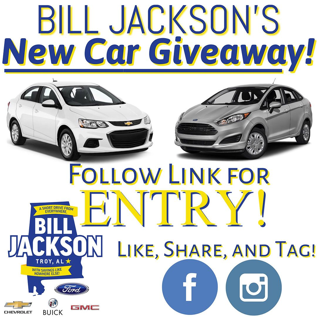 Bill Jackson Automotive Group is kicking off 2020, by