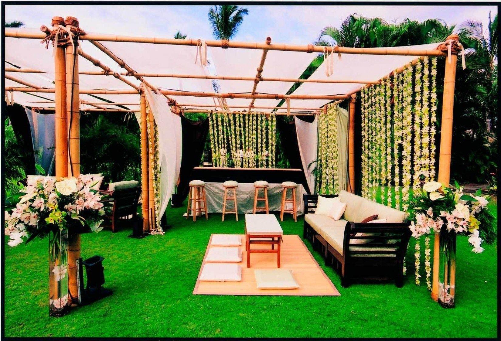 31 best cheap outdoor wedding decoration ideas outdoor wedding 31 best cheap outdoor wedding decoration ideas junglespirit Images