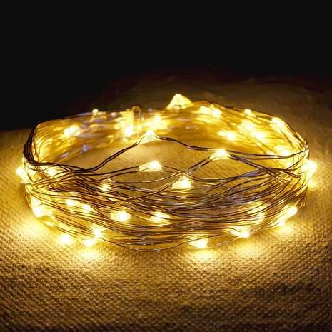 Micro Led String Lights Set Of 25 Micro Led String Lights  Sue Fab 40  Pinterest