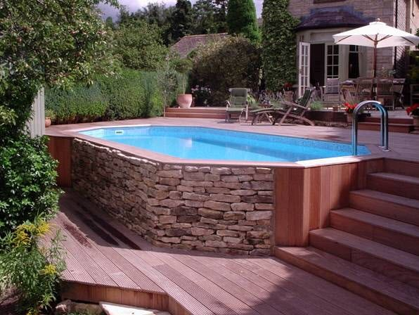 Beautiful Gardens Top Plants Expert Tips The English Garden In Ground Pools Backyard Above Ground Pool