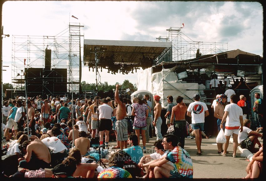 grateful dead oxford maine 1988 | Grateful Dead Live at Oxford Speedway 2nd & 3rd July 1988 The Deadhead ...