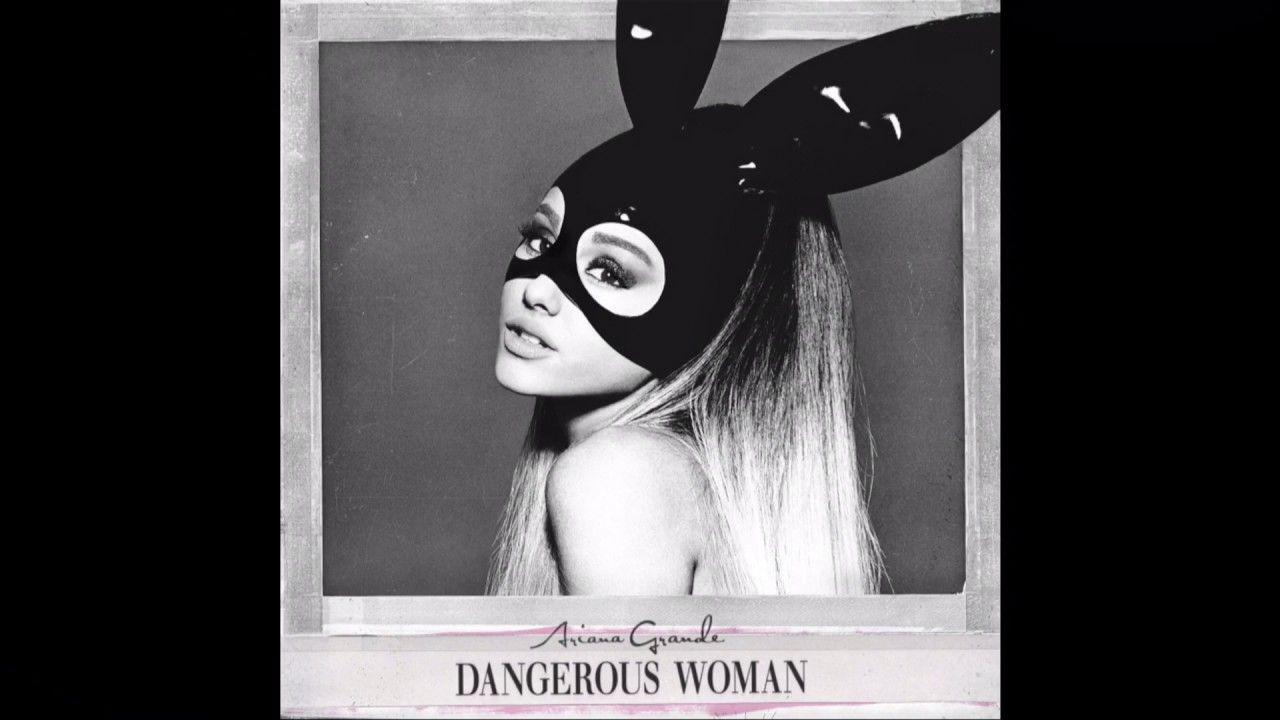 Nobody Does It Better Ariana Grande Ariana Grande Dangerous