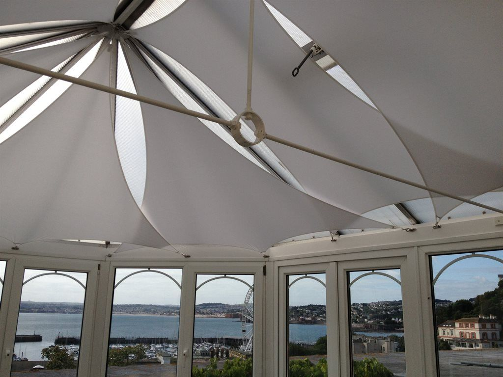 Shadeplus Conservatory Shade Sail Gallery Shade Sail Conservatory Modern Conservatory