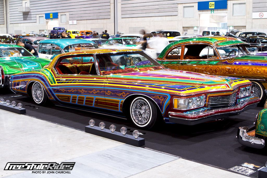 Car Paint Store >> Pin By Sal Hernandez On Lowrider Buick Riviera Custom
