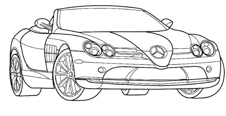 #sportwagen zeichnen Malvorlagen für jugendliche