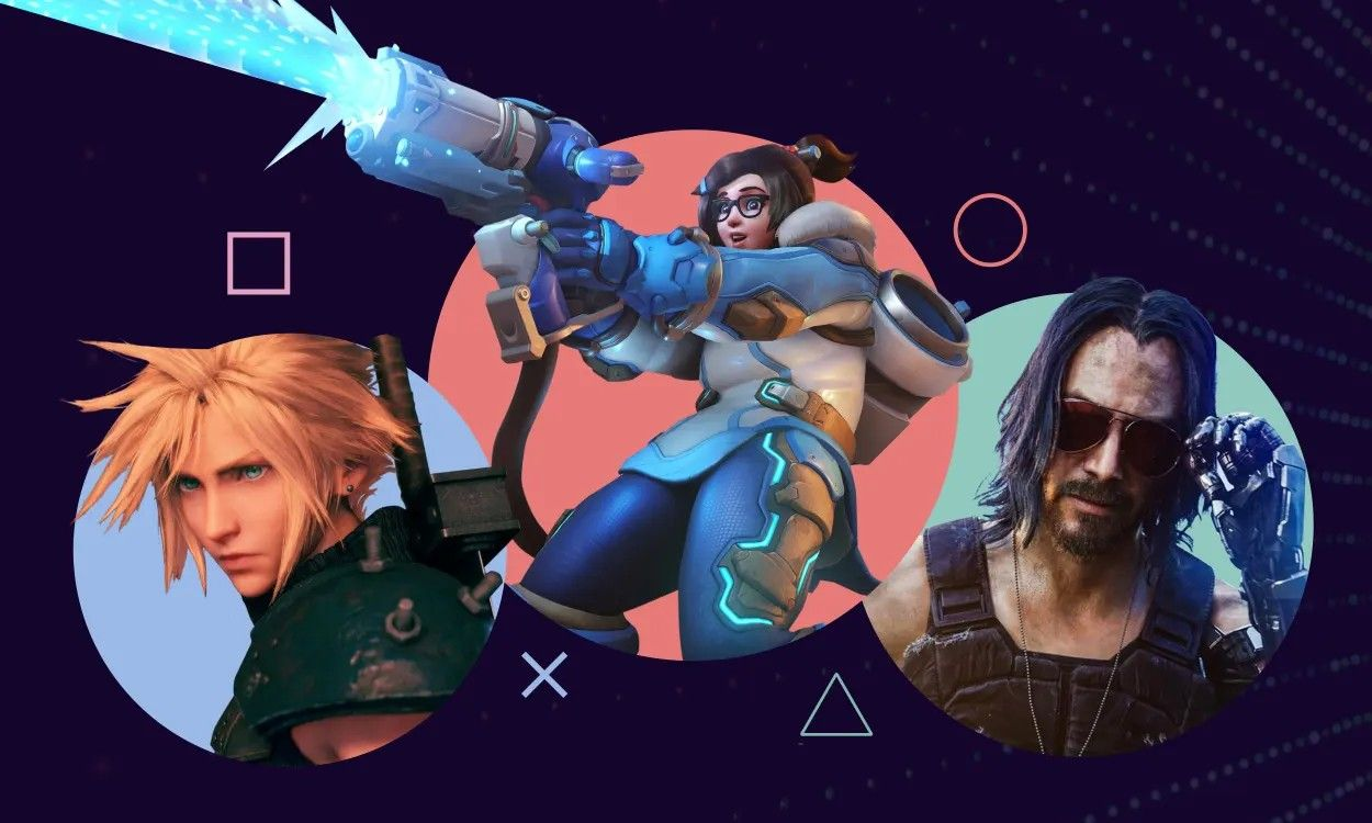 Culture GamingNews Vampires, gangsters and Keanu Reeves