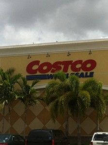 Costco grew too big for service as everybody goes Costco
