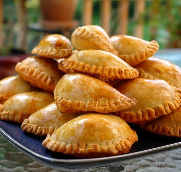 14 great appetizers from all around the world foods empanadas and 14 great appetizers from all around the world homemade recipes forumfinder Gallery