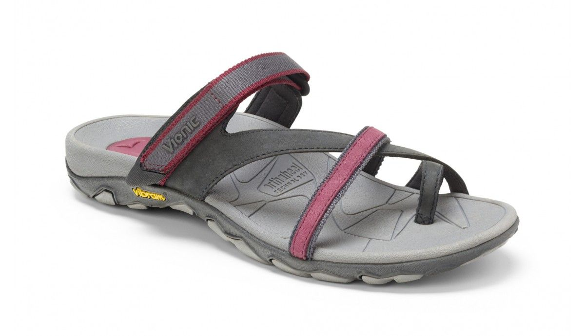 44588dd7361a2 Mojave Sandals | Vionic with Orthaheel Technology | My Style | Shoes ...