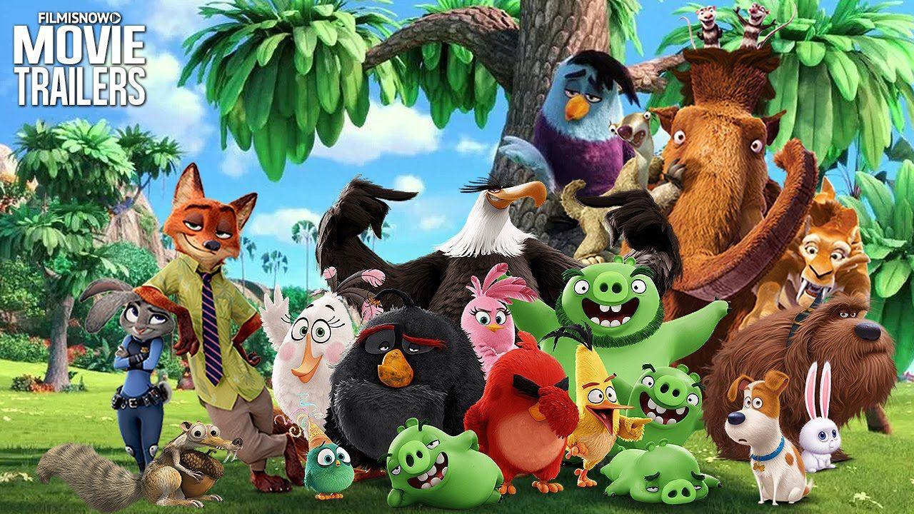 Download dan Nonton Gratis ANIMATION_MOVIE | Film animasi ...