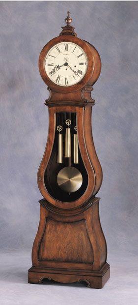 Grandfather clock CLOCKS Pinterest Standuhren, Uhren und Kamin - schöne wanduhren wohnzimmer