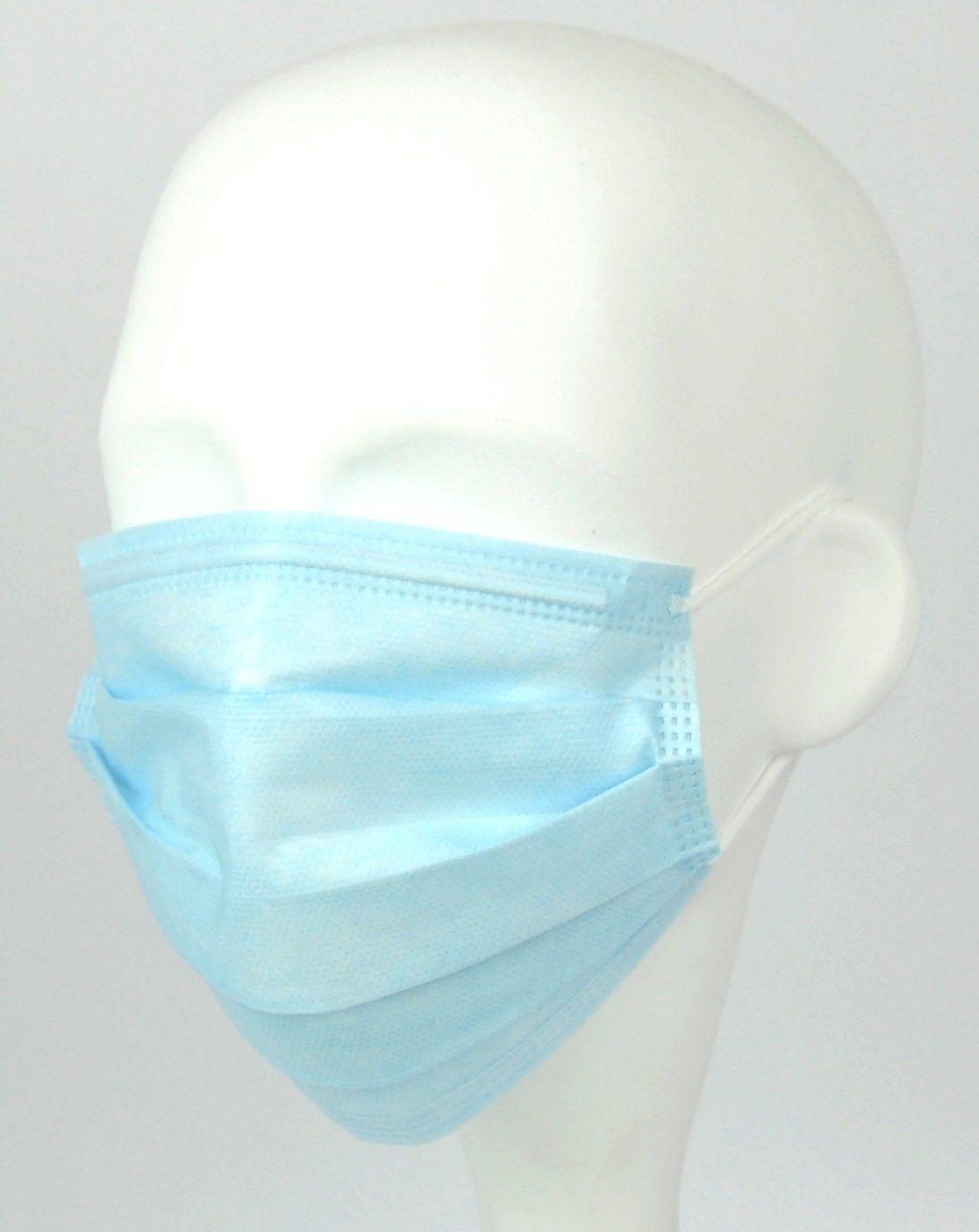 disposable face mask clk