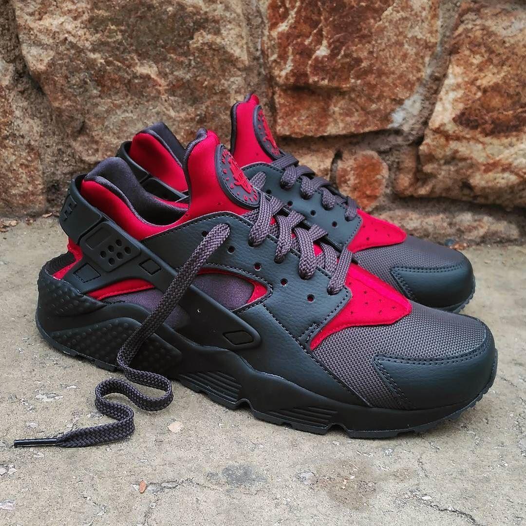 official photos 35091 75e0f ... uk nike air huarache gym red black size man price 119 spain 286e1 46a53