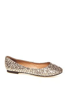 bb8b27afb9a5 ZiGi Heaven Flat  belk  shoes