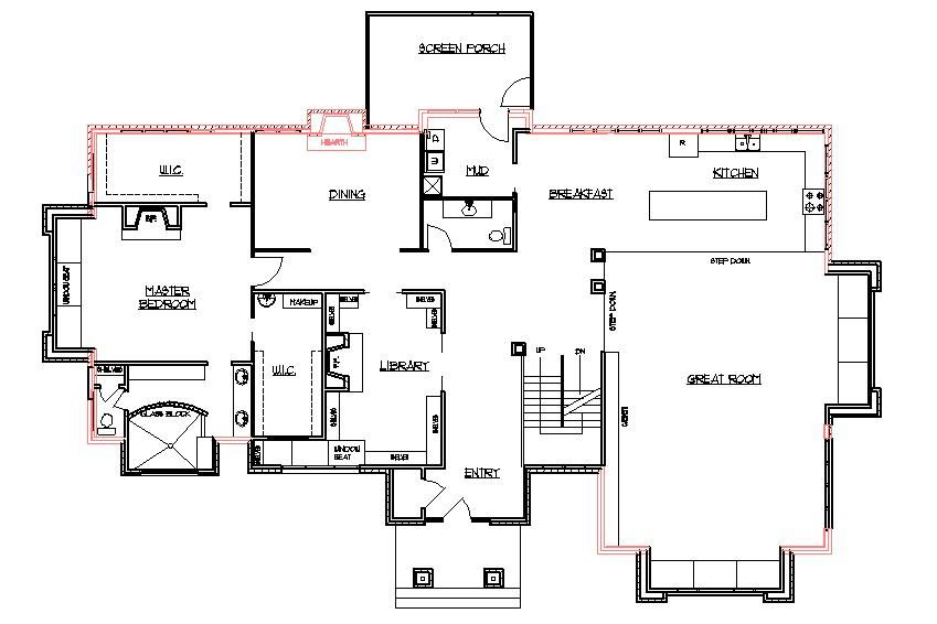 Ranch addition ideas 2nd story addition photos ideas for Second story addition plans
