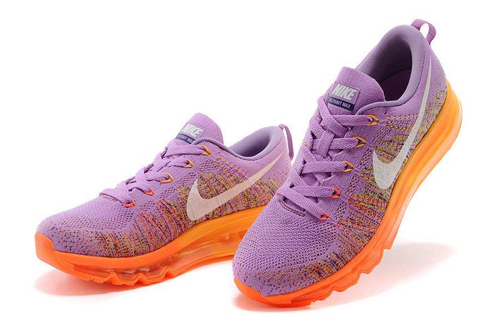 size 40 50f57 49b2b How To Buy Men Nike Air Max Flyknit Space Pink Total Orange Fuchsia  Fireberry Nike Air