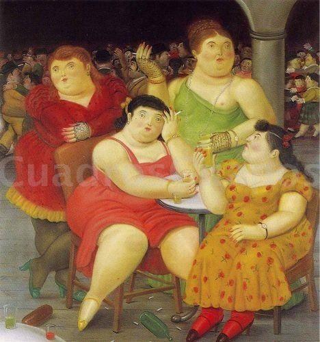 Botero cuadros famosos buscar con google pinturas arte pinterest botero cuadros cuadros - Fotos de botero ...