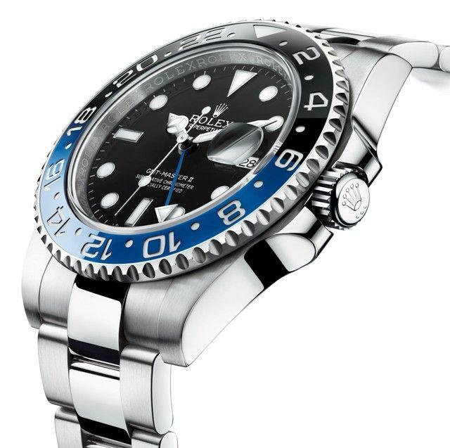 đôi nét về thương hiệu đồng hồ Rolex