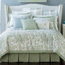 Pin By Keren Ving On Twin Comforter Paisley Bedding
