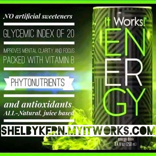 Hands down, the best #energy I've ever had!!! It literally doesn't give me jitters, or increased heart rate or a crash at the end. I just feel super awake and focused for hours.  Love love love!!!! I even replaced coffee with it- amazing! And! You can get it wholesale price for life from the website attached! Choose 'loyal customer' at checkout:)
