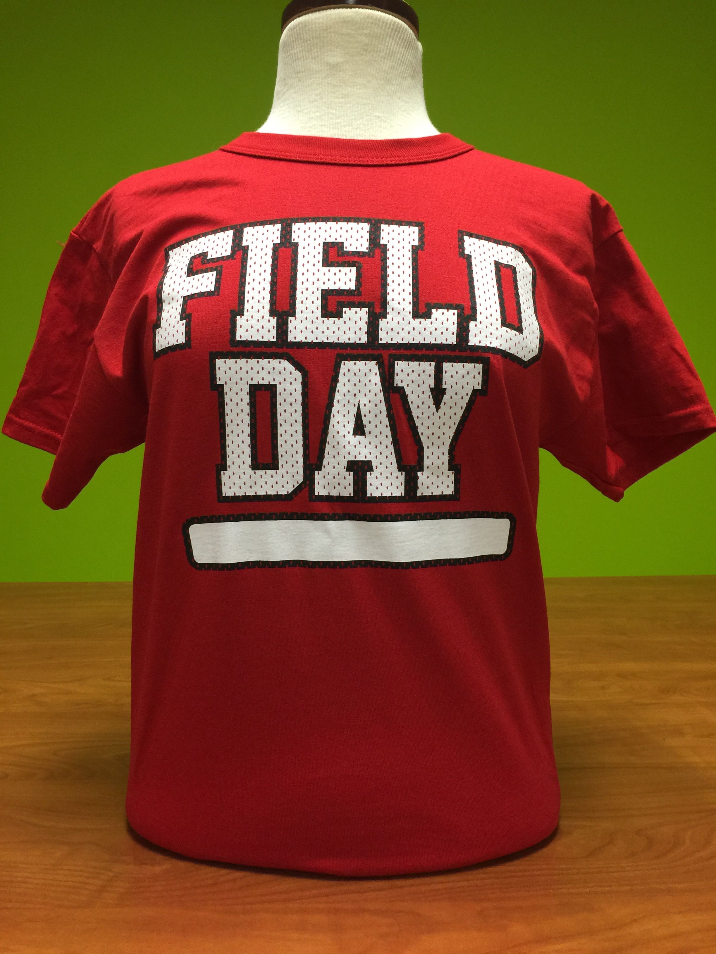 Fielddayusa Basic Athletic Mesh Love This Simple Design Great