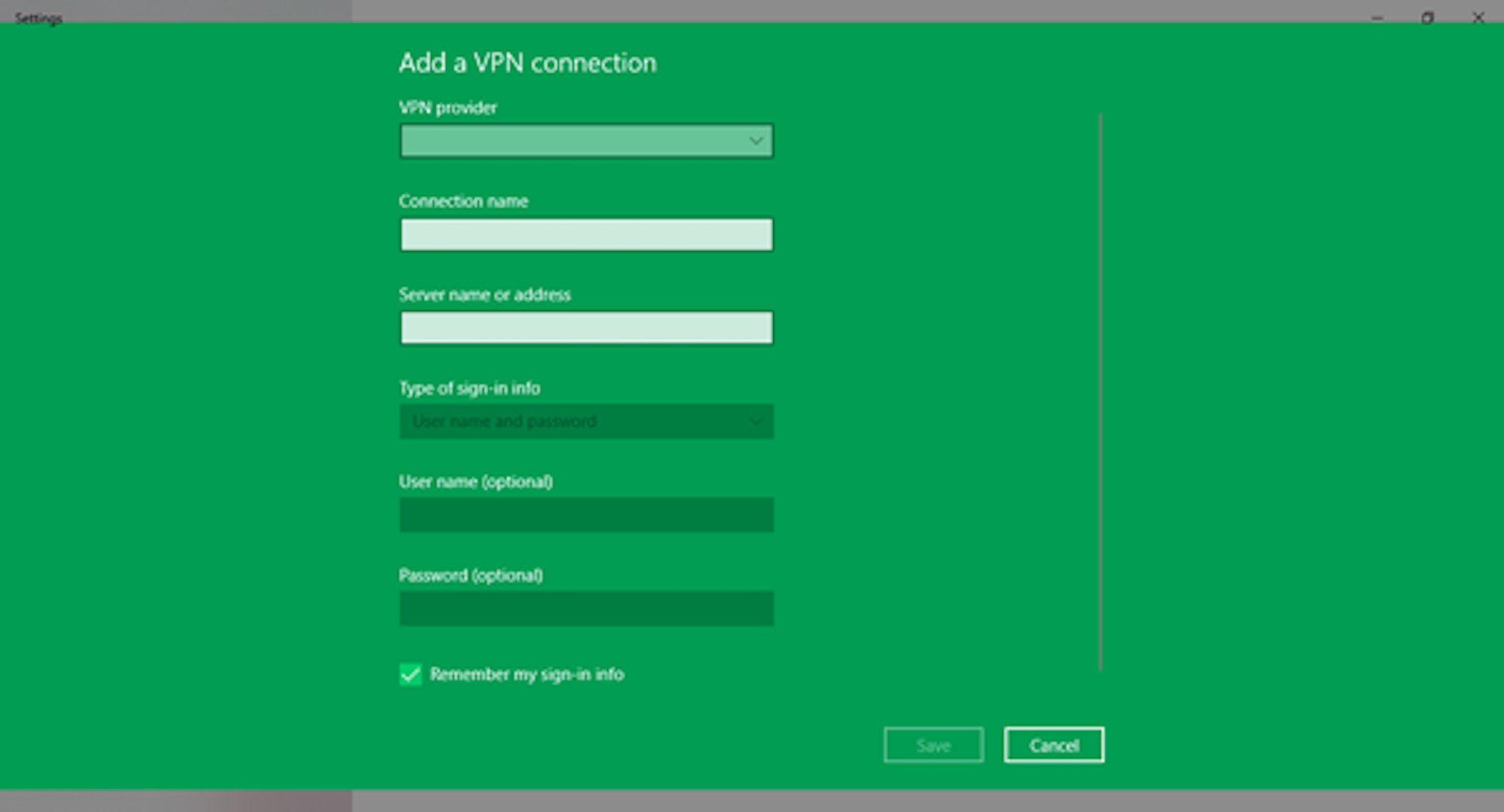 How To Tell If Someone Is Using A Vpn