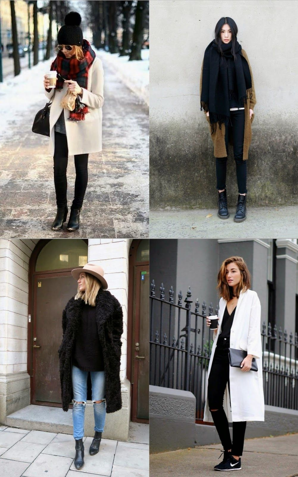 Hey Natalie Jean How To Dress For A New York City Winter
