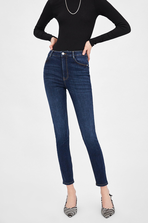 026d6510 Super hi-rise sculpt jeans in 2019 | clothes | Jeans, High waist ...
